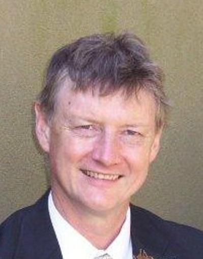 Dr Malcolm J Grenness Hobart Dentist