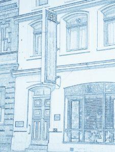 Sketch of CollinsDentalCentre