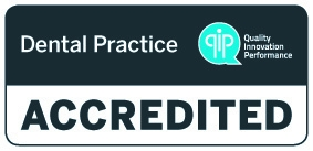 qip accredited dental practice hobart