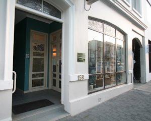 Entrance Dentist Hobart
